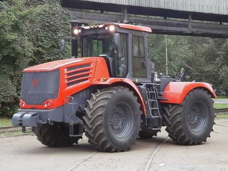 Kirovec traktorújdonságok a közelgő Agritechnicán (+Videó)