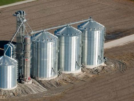 Brock Solid megoldások az Agritechnicán
