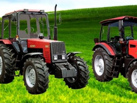 MTZ traktorok újra elérhetők a Nagytraktor Kft.-nél!