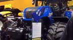 New Holland stand, Agritechnica 2017