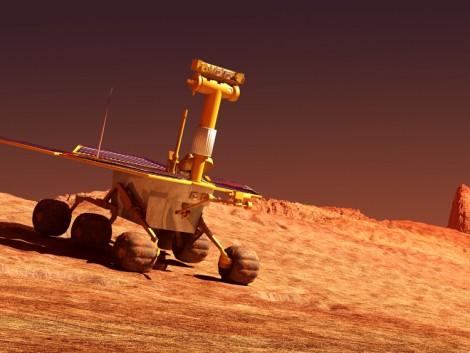 Földigiliszták termővé tehetik a Mars talaját