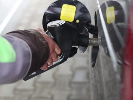 Gázolajat loptak egy gazdaság gépeiből