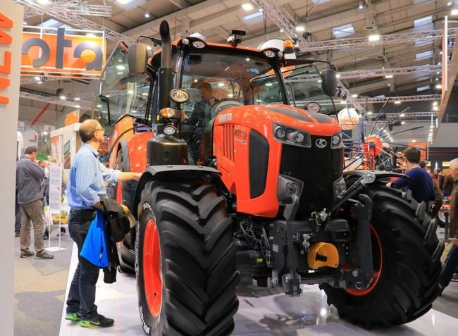 Új szériák és magyar gépek sikere Hannoverben
