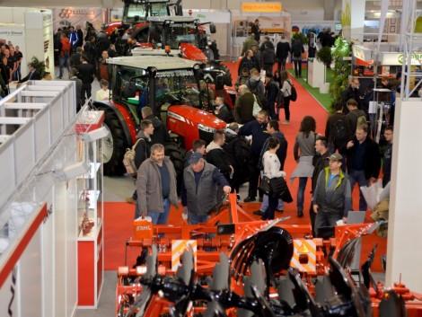 Hamarosan nyit az AGROmashEXPO, AgrárgépShow!
