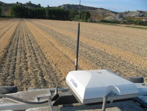 A Trimble mezőgazdasági GPS-ek története Magyarországon