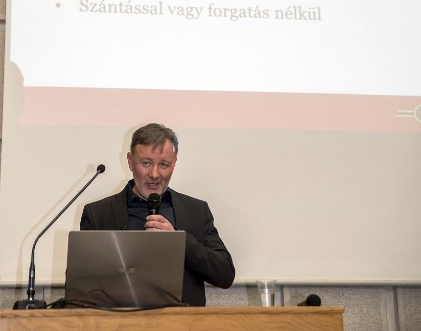 Kalmár Tibor