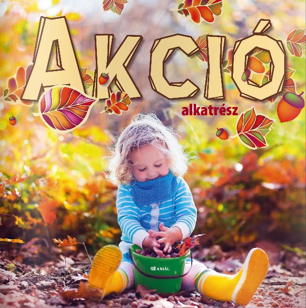 Novemberi Axiál alkatrész akció Agroinform.hu