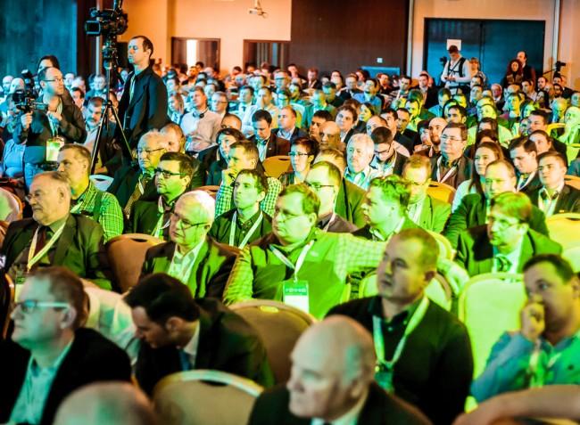 Megmutatjuk a PREGA 2018 Konferencia részletes programját!