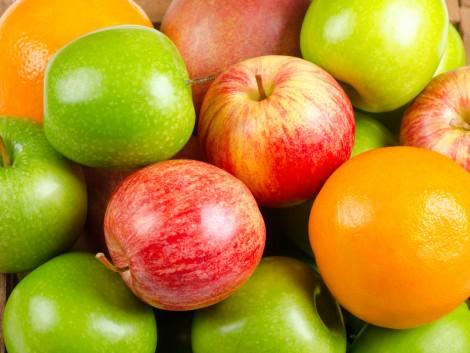 A hideg plazma elpusztítja a gyümölcsök felületén lévő kórokozókat