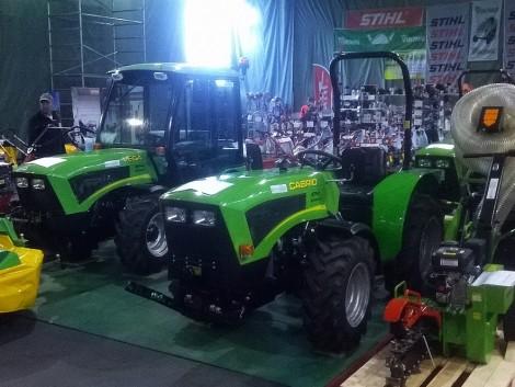 Mezőgazdasági, kertészeti és erdészeti gépek minden mennyiségben!