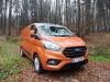 Ford Transit Custom: haszonjármű vagy kényelmes, családias SUV?