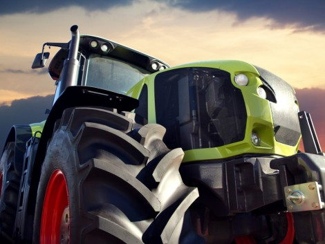 Jó hírek a traktor- és teherautótulajdonos-gazdáknak! (+Videó!)