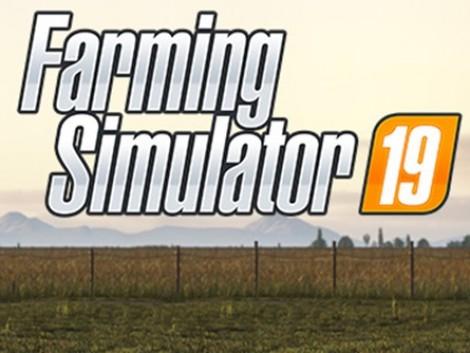 Vadonatúj Farming Simulator!