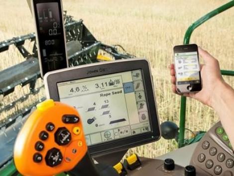 Okos mezőgazdaság, okos gazdák, okos technológia!