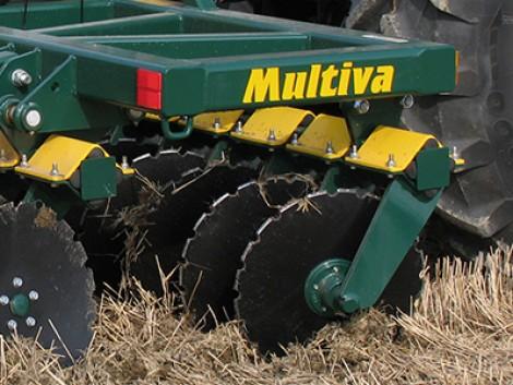 Multiva talajmunkagépek kertészeti támogatással is