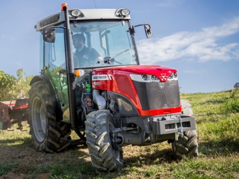 Pályázatra készen! – Massey Ferguson traktorkínálat a kertészeti pályázathoz