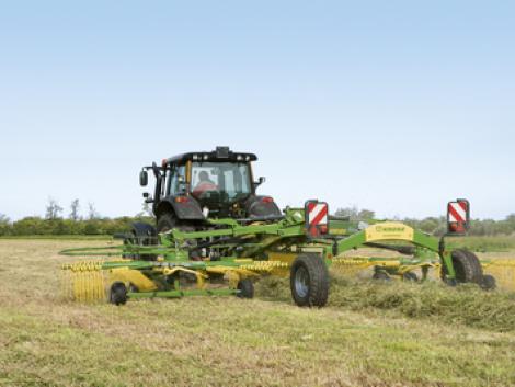 A növényápolás, takarmánybetakarítás, talajművelés gépei
