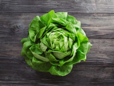 35 fokban sem fonnyad el a saláta ezzel a módszerrel
