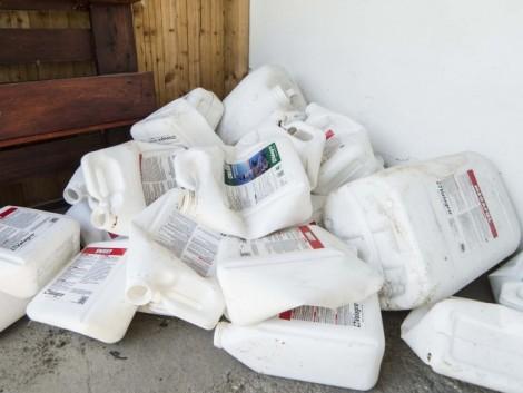 Segítség, hogy ne a határban végezze a csomagolóanyag