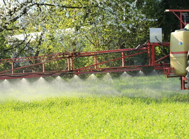 Fontos lenne a termelés kockázatait és a környezetterhelést is csökkenteni