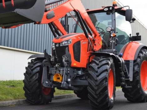 Ezeket a traktorokat mi is szívesen vezetnénk