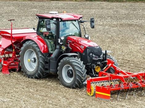 Ezek az erőgépek versengenek az Év Traktora 2019 díjért