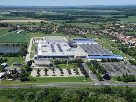 BPW futóművek a mezőgazdasági gépgyártók európai globális piacáért