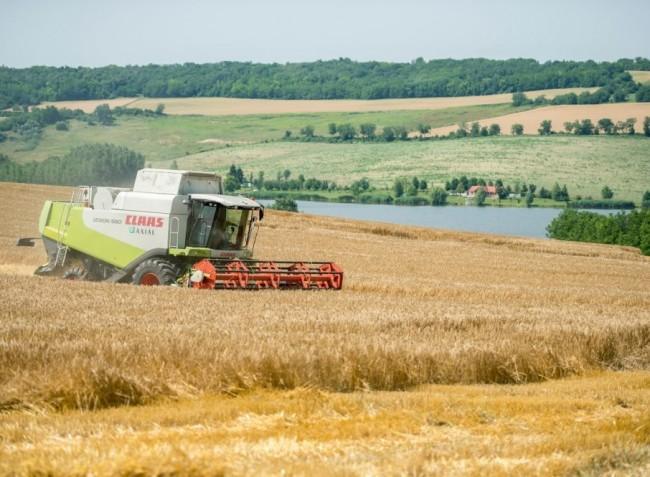Nem tettek jót a viharok a gabonának – terméseredmények Zalából