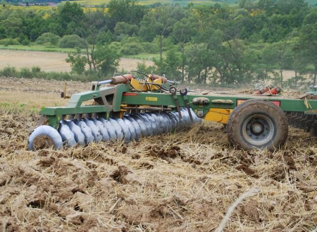 Mostoha körülmények között is, bármilyen talajon bevethető gépek