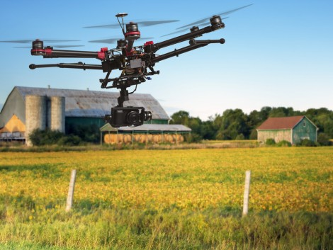 Egy drón, amely akár öt napig is repülhet leszállás nélkül