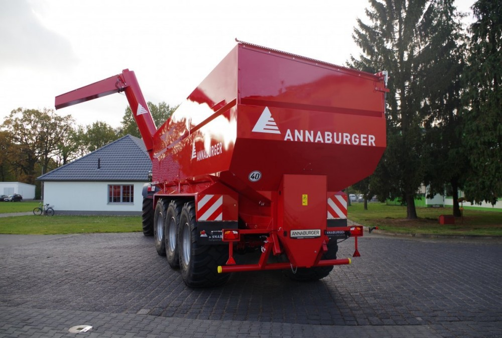Annaburger
