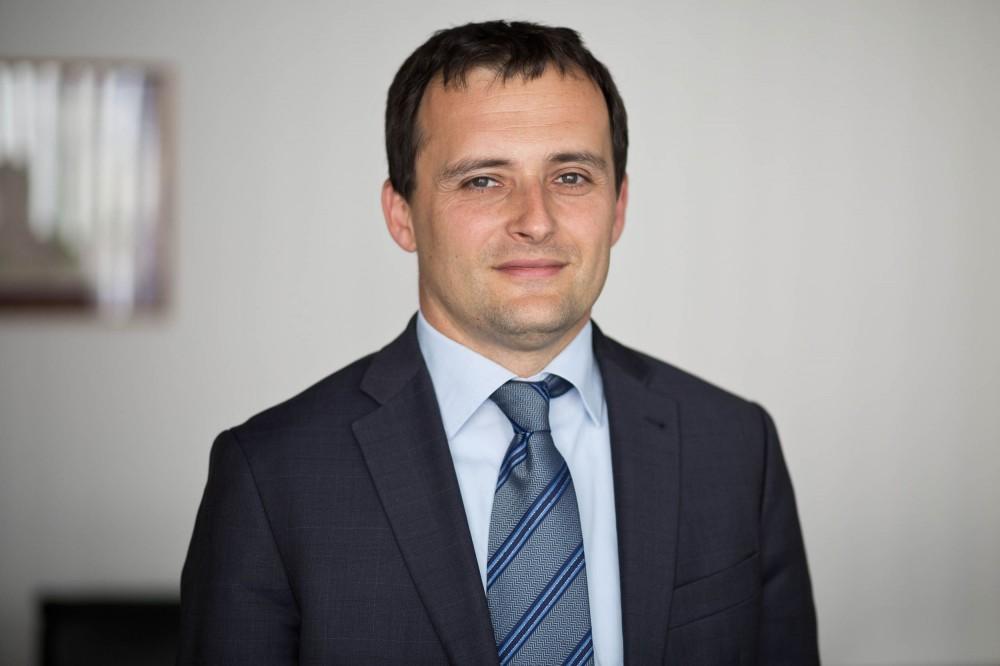Herczegh András