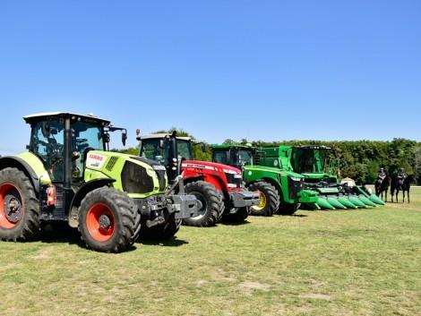 Aratástól a vetésig: visszatér a hazai mezőgazdaság legnagyobb szántóföldi rendezvénye