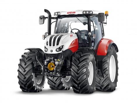 Prémium minőség, biztos háttér – Steyr traktorok a Magtár Kft. kínálatában