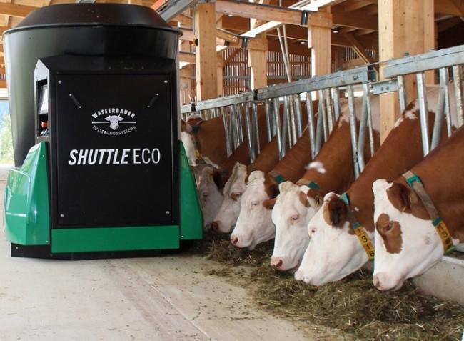 EuroTier 2018 – Kihagyhatatlan standok baromfi- és szarvasmarhatartóknak