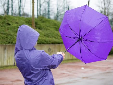 Esővel, széllel tarkított hetünk lesz