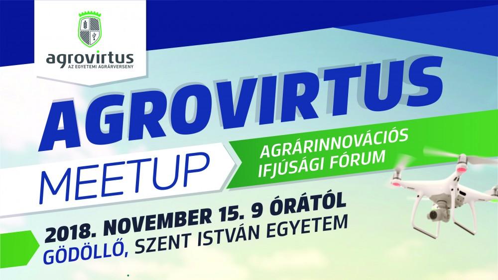 Agrovirtus