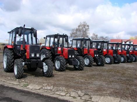 Drámai csökkenés az új traktorok értékesítésében