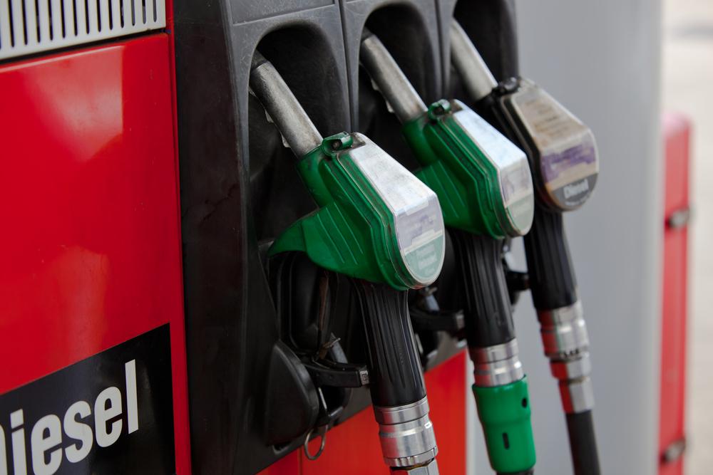 üzemanyagok