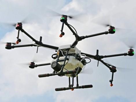 Sürgős szükség van a drónok szabályozására