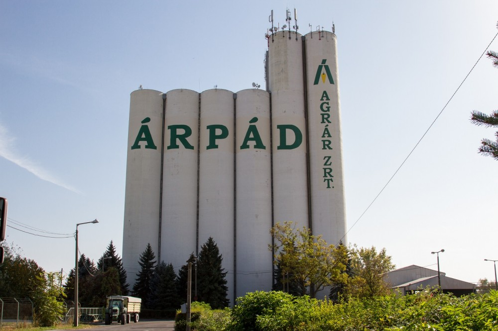 Árpád Agrár