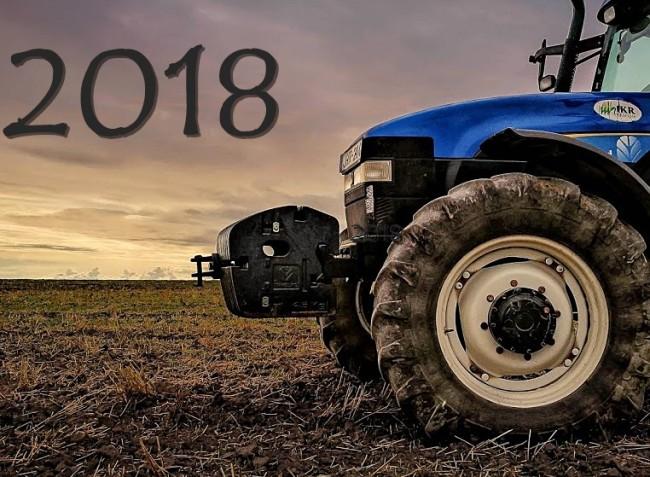Minden, amit egy gazdának tudnia kell – 2018 legfontosabb hírei