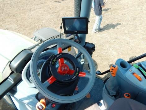 """2023-tól Oroszországban beindul az """"okos"""" mezőgépek sorozatgyártása"""