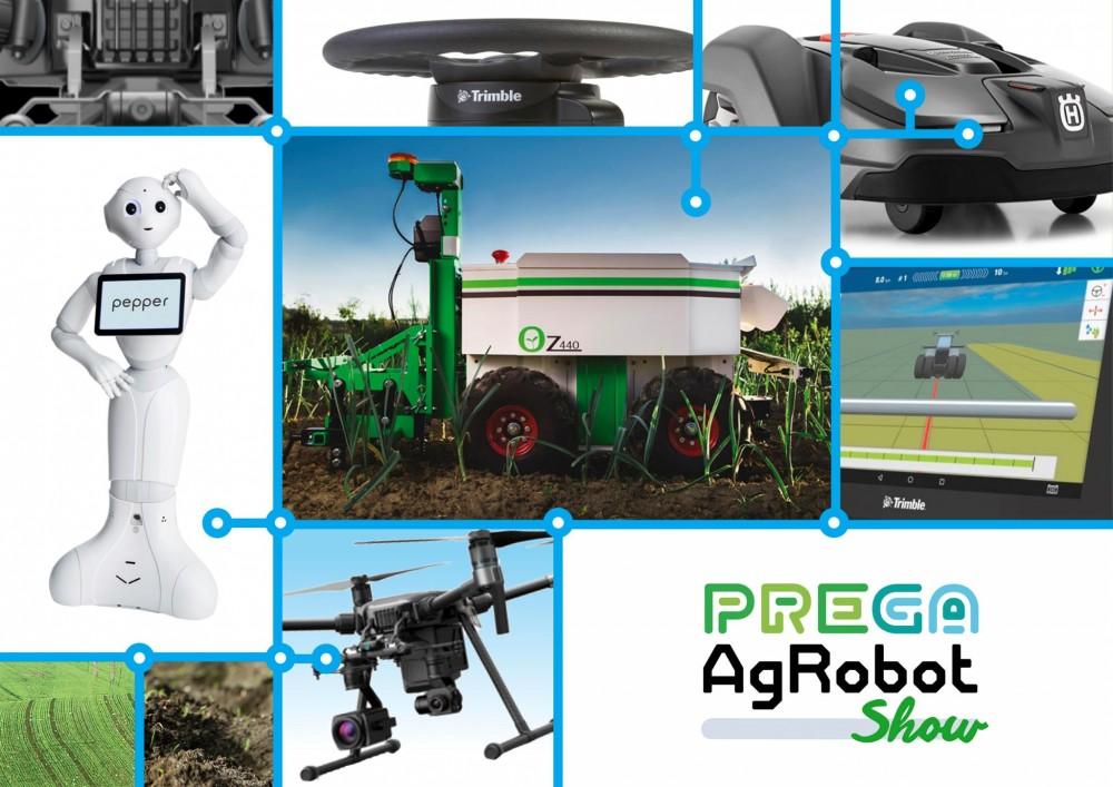 AgrobotShow