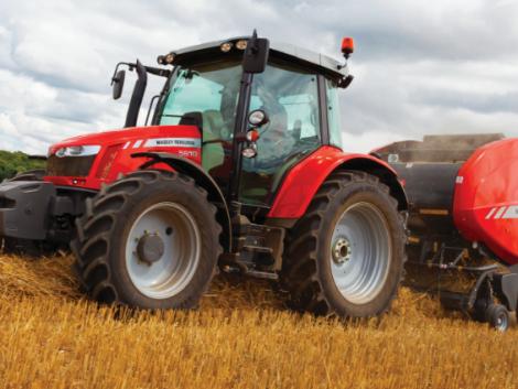 Massey Ferguson 5611-es prémium traktorok eddig soha nem látott árakon! Utolsó darabok!