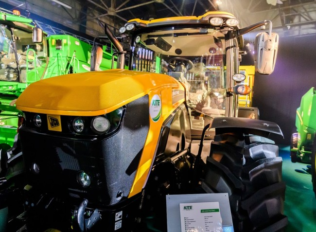 AGROmashEXPO, AgrárgépShow – ezeket a traktorokat látnod kell!