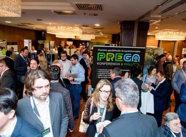 Több, mint ezren vettek részt az idei PREGA Konferencián