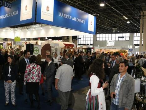 Az OMÉK kiállítóinak megteremtik a nemzetközi bemutatkozás lehetőségét is
