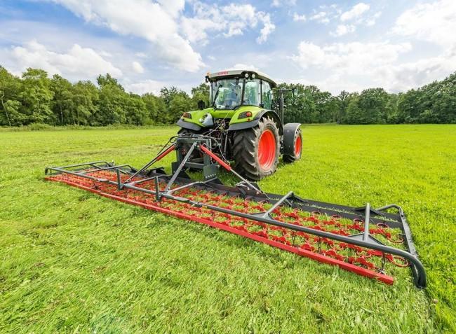 Így kell bánni a gyepekkel – legelők, rétek karbantartása és ápolása