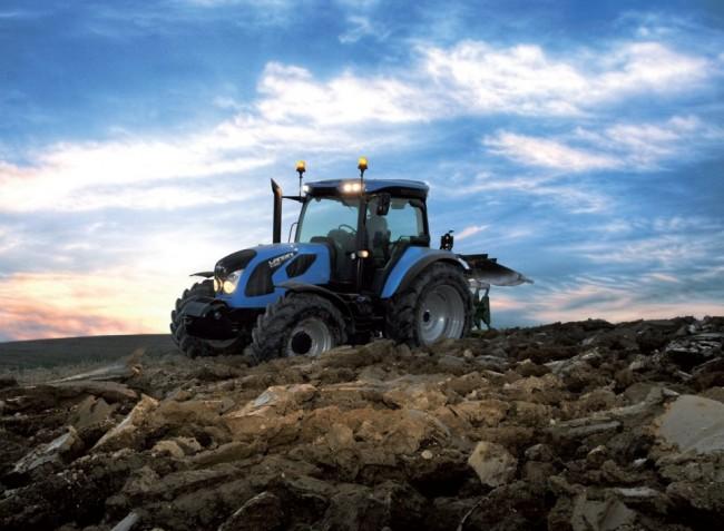 Ismerd meg az új, univerzális Landini traktorokat!